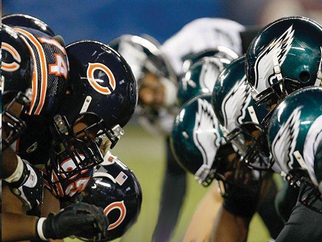 Chicago-Bears-vs-Philadelphia-Eagles