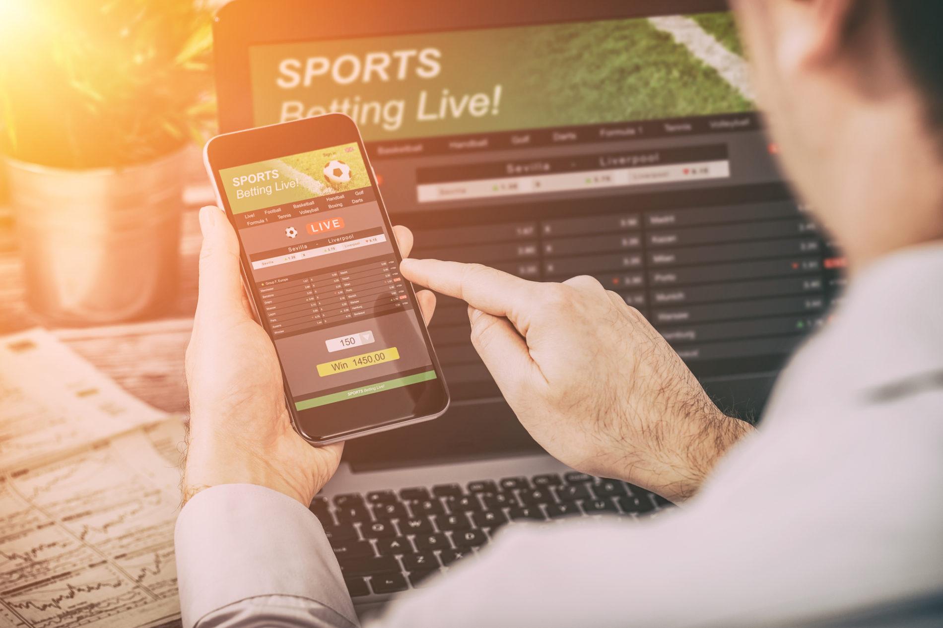 betting winning formula landmark