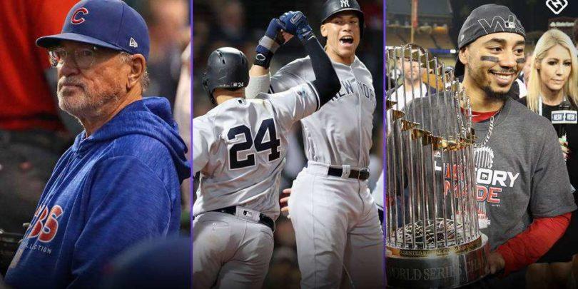 MLB 2019 Season Preview Blog - Feb. 2019
