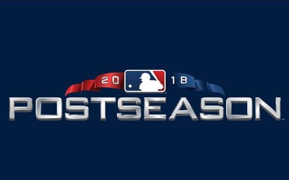 MLB Playoffs 2018