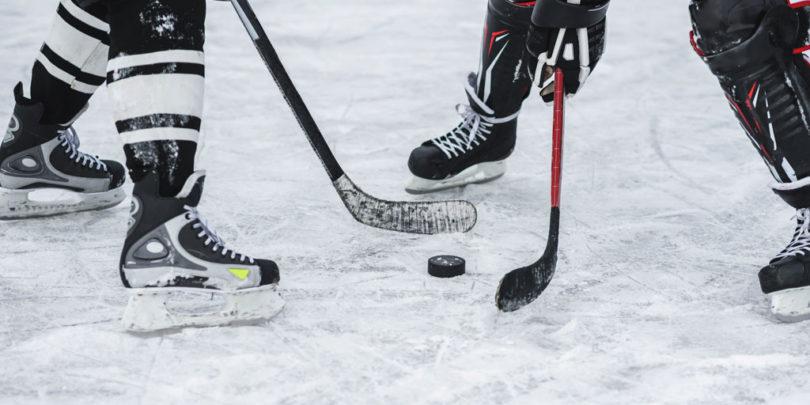 NHL Hockey is Back