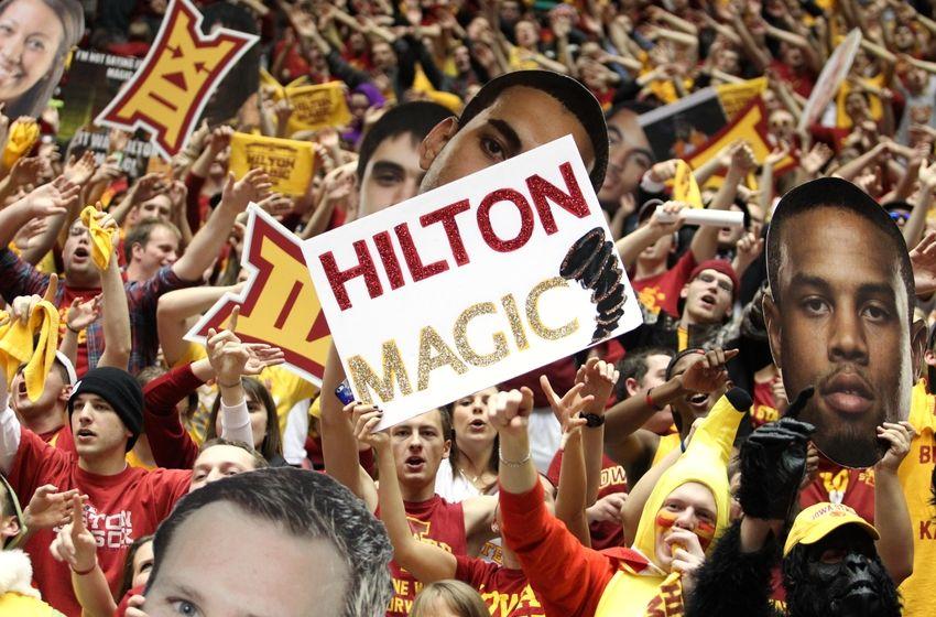 hilton magic