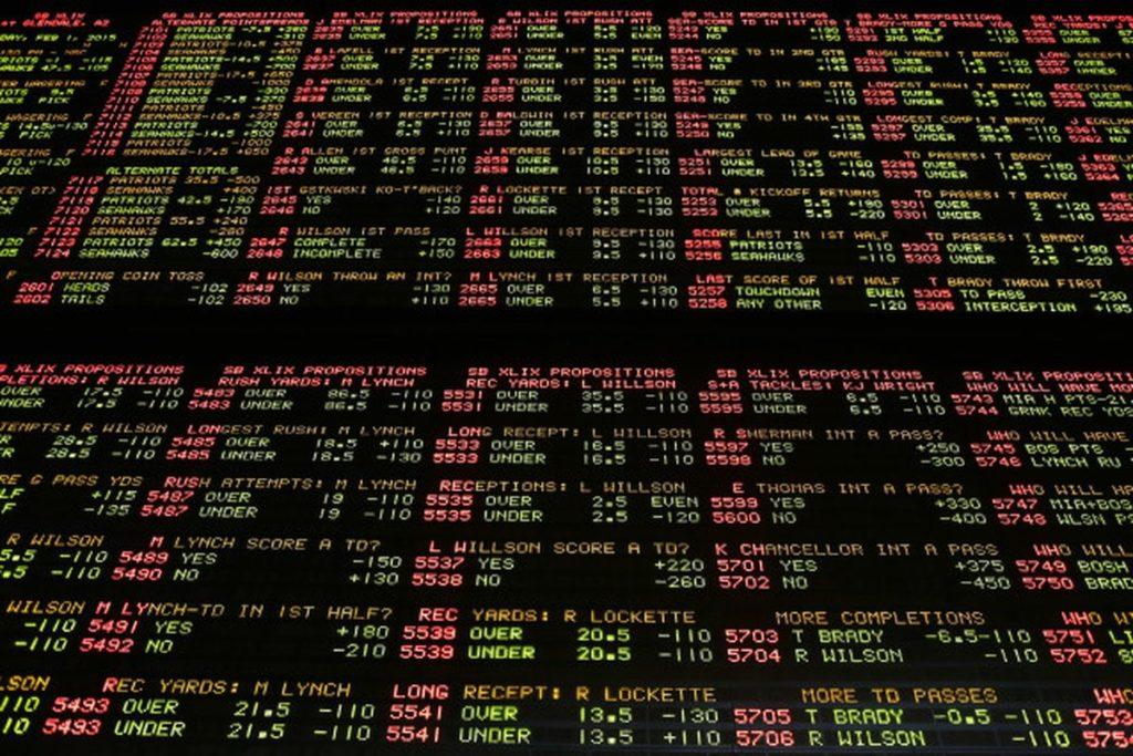 moneyline vs spread, moneyline vs spread betting, moneyline vs spread sports betting