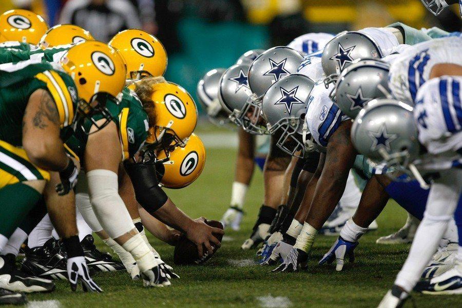 Dallas vs green bay betting line bwin betting api treestands