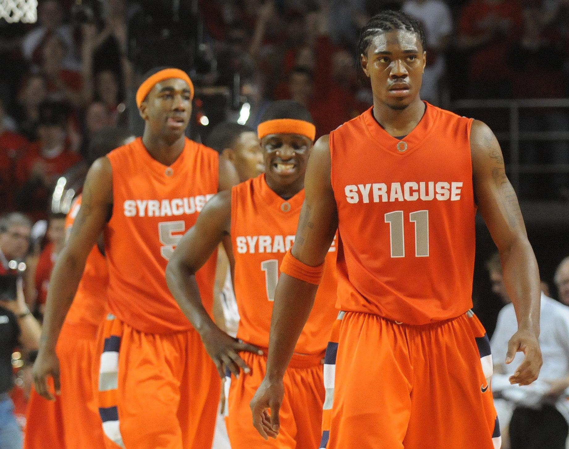 Free Basketball Picks: Will Syracuse Advance Beyond Play